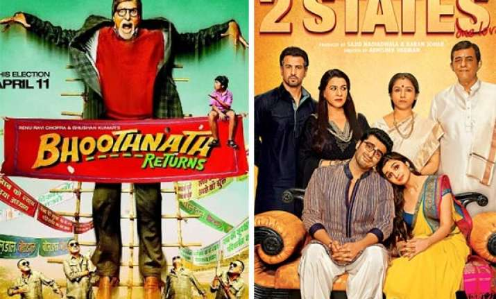 bhoothnath returns collects rs 30.14 cr in one week 2