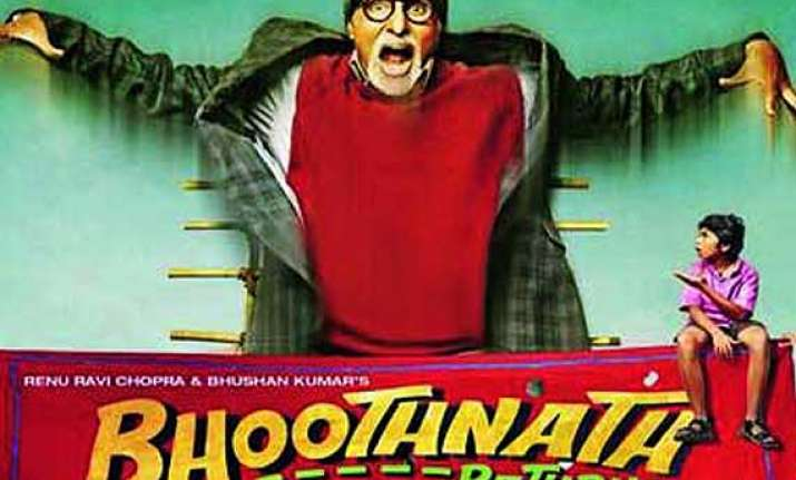 amitabh bachchan starrer bhoothnath returns gets a tax free