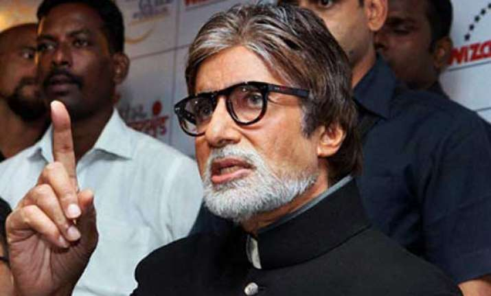 big b applauds army media for relief work in uttarakhand