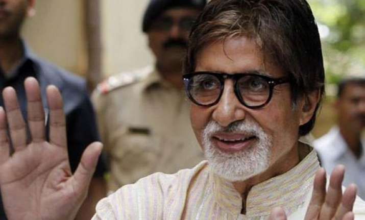 big b compares action with choreographed dance