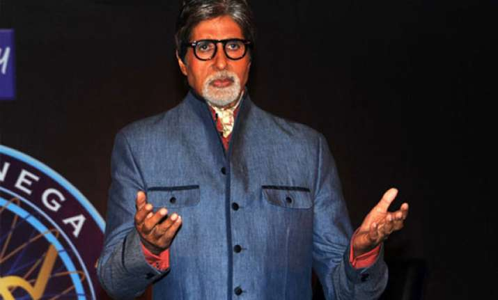 big b enjoys crusader anchor role on kbc