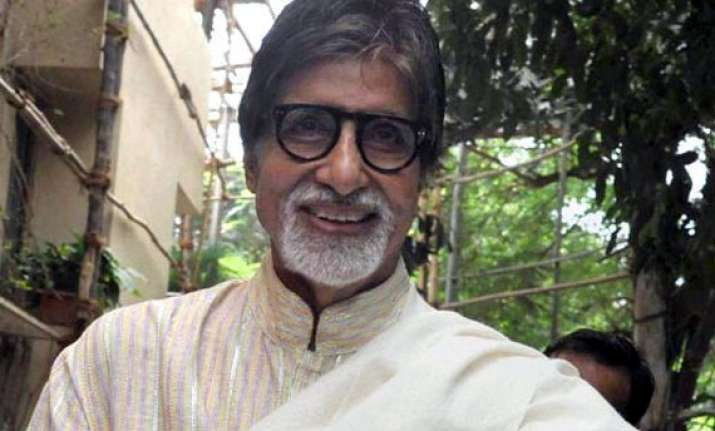 big b movies like filmistaan would bind love not divide