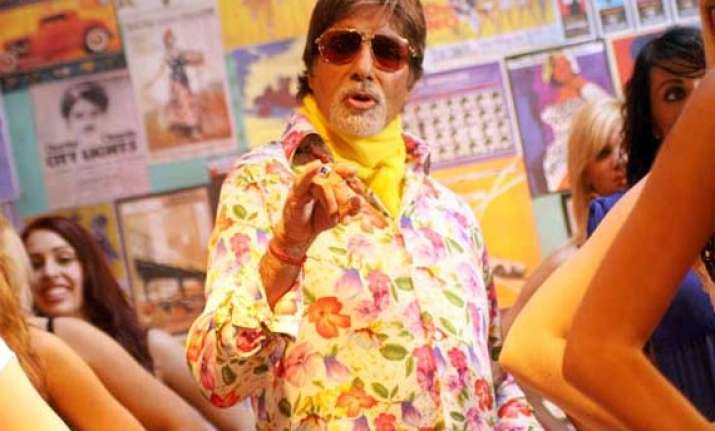 amitabh bachchan hope to work with ranbir one day see pics