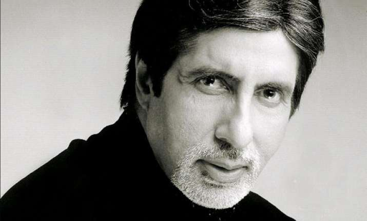 big b gives voiceover for krrish 3