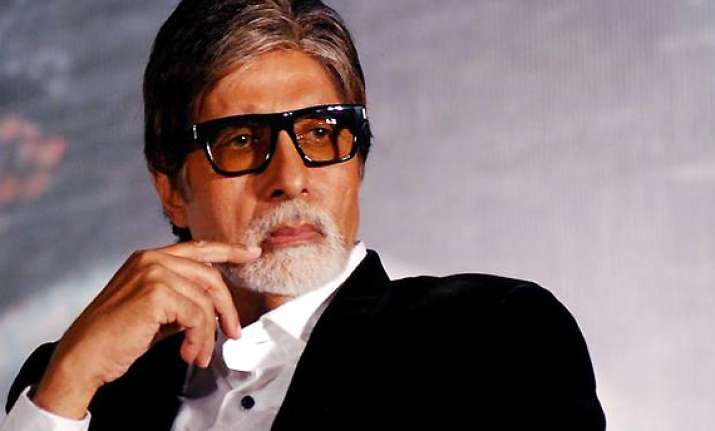 big b to recite couplets with shankar ehsaan loy s music