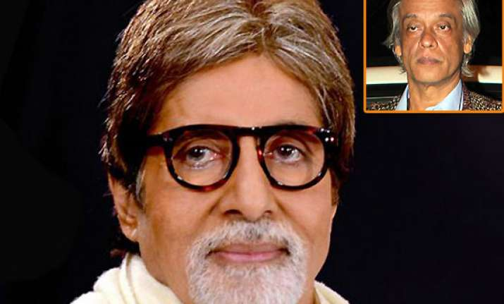 big b to shoot for mehrunnisa in lucknow