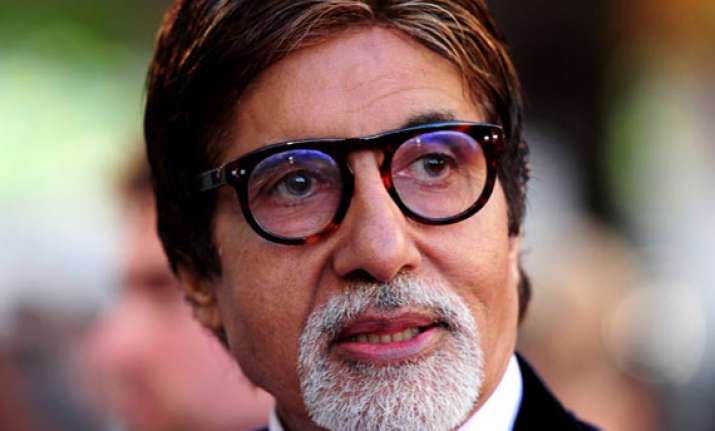big b wants to be journalist in next life