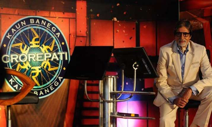 big to begin shooting for kbc 8 by july end