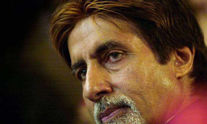 big b eager to see the artist