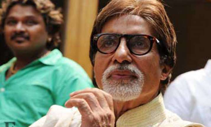 big b likely to be discharged in next two days