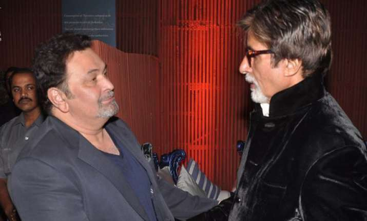 big b rishi kapoor once again together in mehrunnisa