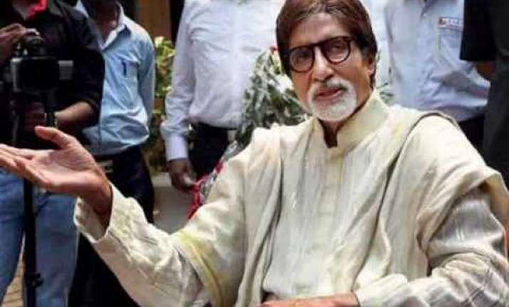 big b feels indian cinema is at its best