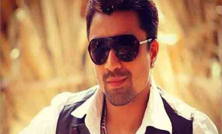 bigg boss 7 case registered against ajaz khan after bjp