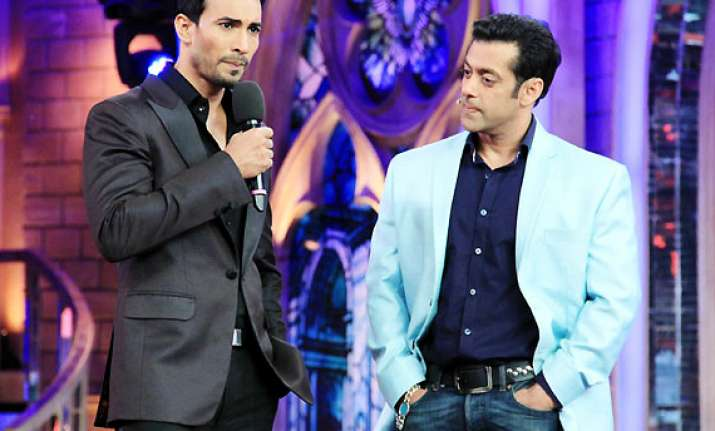 bigg boss 7 evicted inmate asif azim happy to be out of