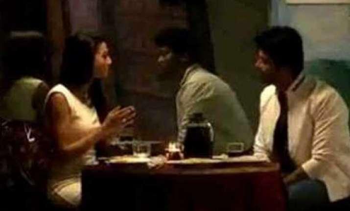 bigg boss 7 kushal gauhar to go on a romantic date tonight