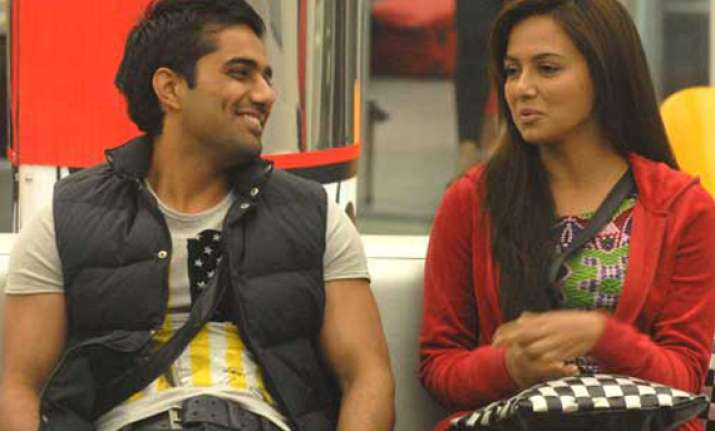 bigg boss vishal wins a chance to date sana
