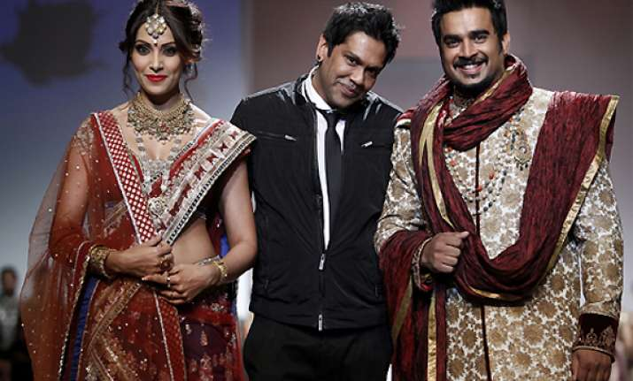 bipasha madhavan showstoppers for rocky s