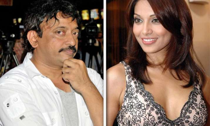 bipasha meets ramu says i love him as a director
