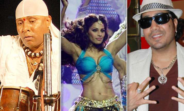 bipasha to perform at super fight league inaugural on sunday