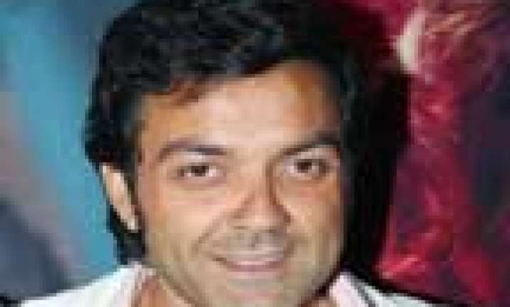 bobby deol to be back in bichhoo sequel