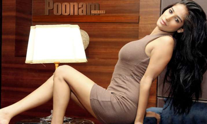 bold poonam pandey wants to go beyond boldness