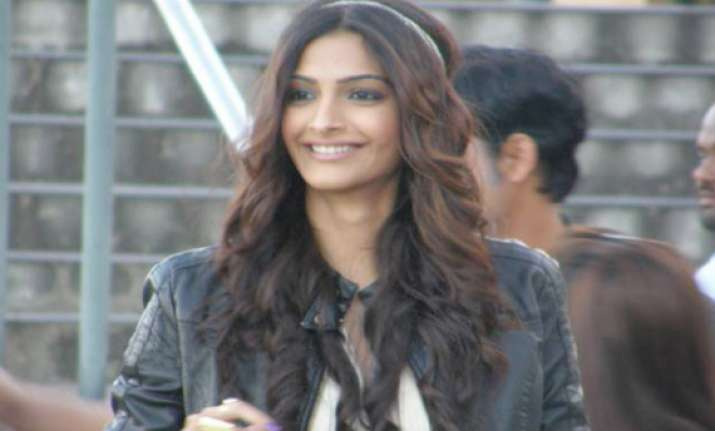 boldness does not imply stripping says sonam