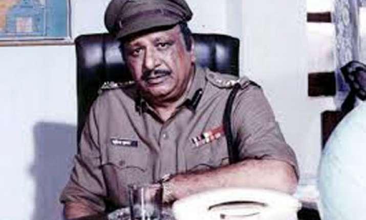 bollywood mourns death of quintessential cop jagdish raj