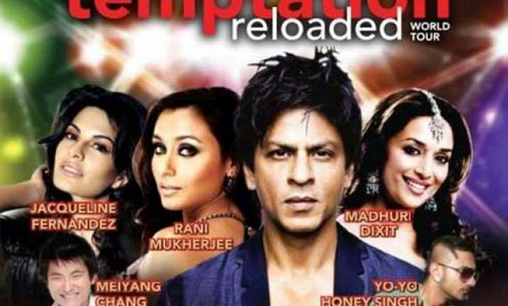 bollywood stars to dazzle auckland
