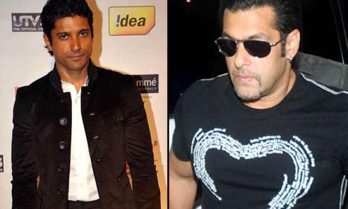 bollywood under terror now salman khan and farhan akhar