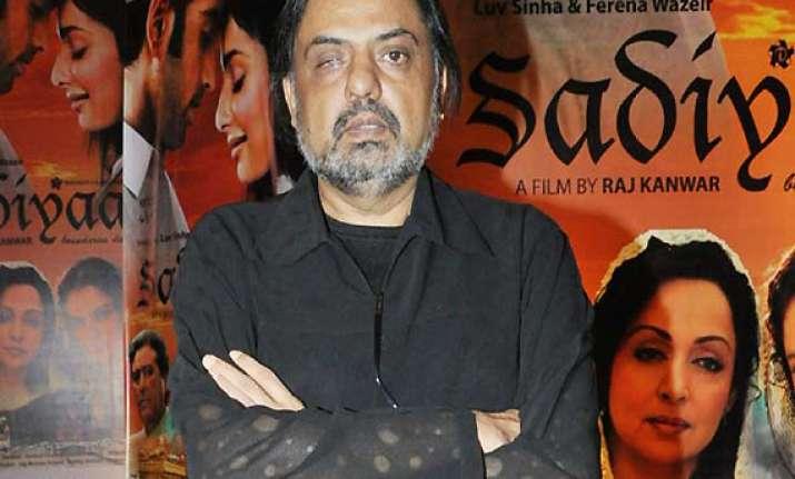 bollywood director raj kanwar passes away