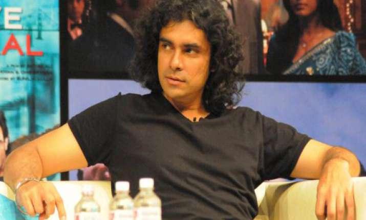 bollywood has dearth of good producers says imtiaz ali