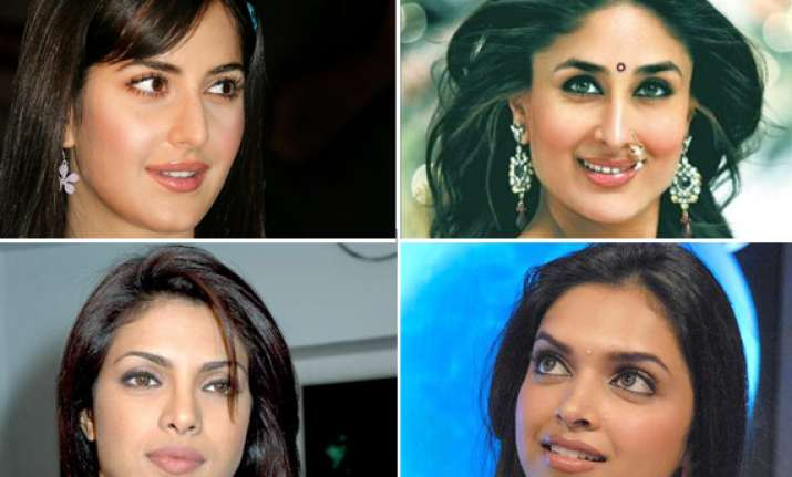 bollywood heroines have become easily replaceable