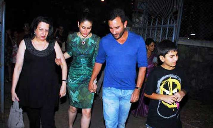 bollywood stars flock to mumbai church for chiristmas mass