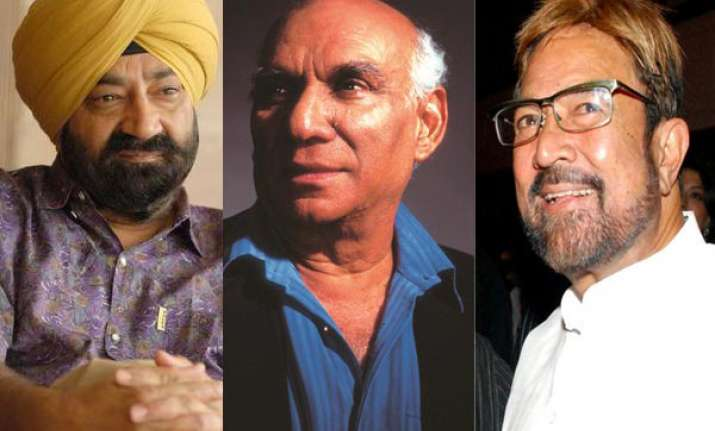 bollywood entertainers who bid alvida in 2012