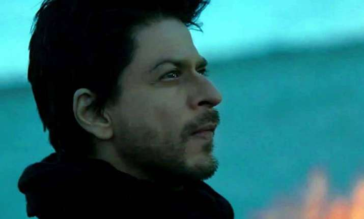 bollywood stars must come together for a tv series srk