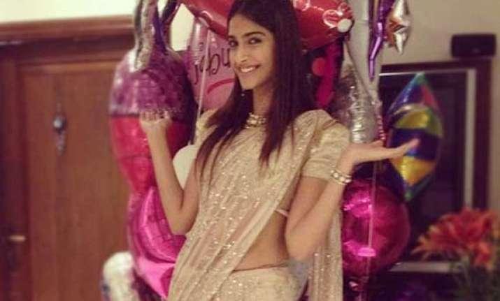 sonam kapoor turns 27