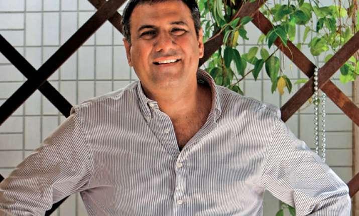 boman happy with industry s thumbs up to ferrari ki sawari