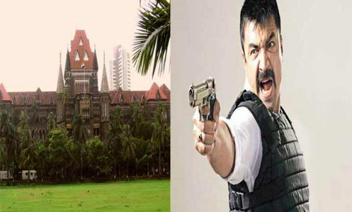 bombay high court permits release of ajaz khan s film ya rab