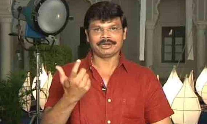 boyapati srinu was confident of legend success