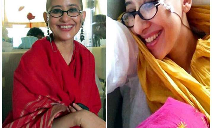 cancer free manisha koirala follows strict fitness regime