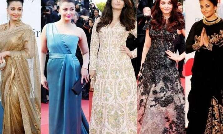 cannes film festival 2014 aishwarya rai bachchan misses