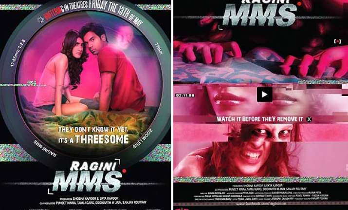 censor gives a to ragini mms