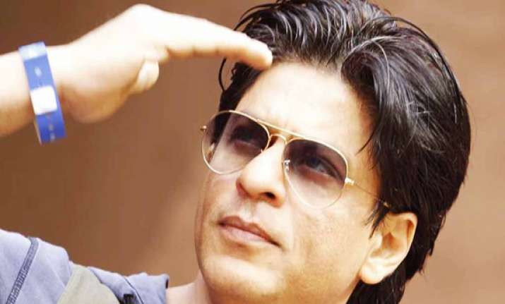 change the way you bring up your sons srk