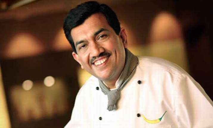 chef sanjeev kapoor to turn actor