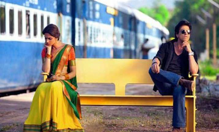 chennai express trailer out promises loads of fun