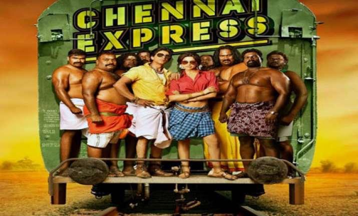 chennai express climbs box office chart in us ranks at 13th