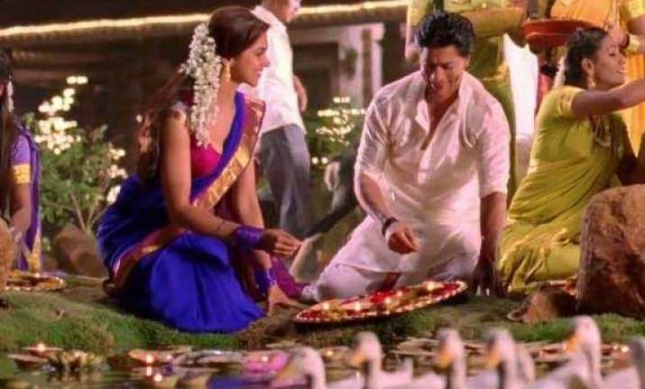 chennai express earns 6.75 cr before release