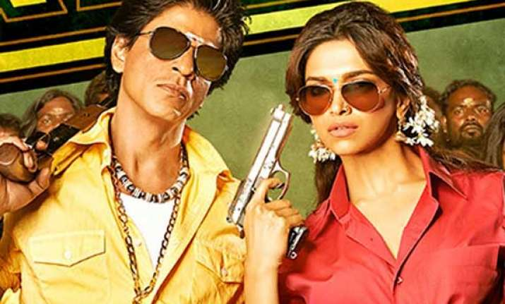 chennai express worldwide collection on day 1 is rs 62.70 cr