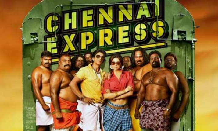 chennai express grosses rs 100 cr now gazing at 200 cr mark