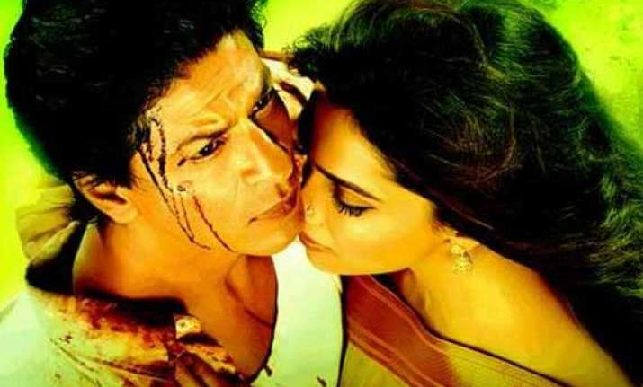 chennai express hits double ton earns rs 200.55 cr in two